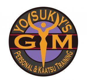 Yosuky's Gymロゴ